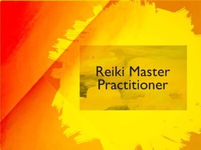Reiki Master Practitioner